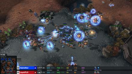 StarCraft 2 matchmaking problemer eldre Dating Online/Ireland